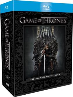 OST Игра престолов: Сезоны 1, 2 / Game Of Thrones: Seasons 1, 2