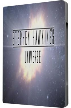 смотреть во вселенную со стивеном хокингом все серии