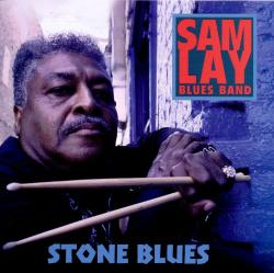 Sam Lay Blues Band - Stone Blues