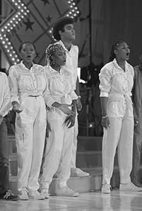 Boney M - On Stage Live in Concert