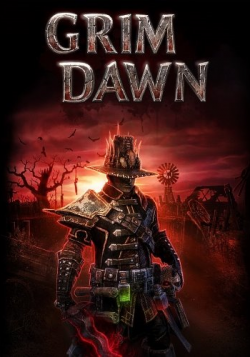 Grim Dawn [v.1.0.0.4] [RePack by xatab]