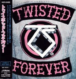 Various Artists - Twisted Forever: A Tribute To The Legendary Twisted Sister