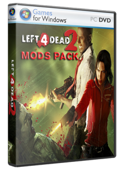 Left 4 Dead 2 - Addons Pack