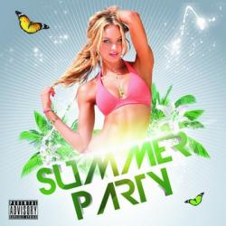 VA - Summer Party
