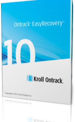 EasyRecovery Professional 10.0.2.3 Portable