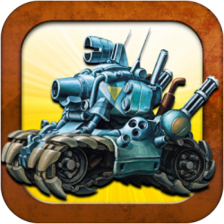 [SD] Metal Slug X 1.0.0