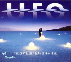UFO - The Chrysalis Years 1980-1986 (5CD Box Set)