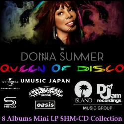 Donna Summer - Collection
