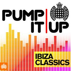 VA - Ministry Of Sound: Pump It Up - Ibiza Classics