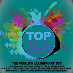 VA - Top DJs - World's Leading Artists Vol. 4