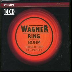 Richard Wagner - Der Ring des Nibelungen (14CD)