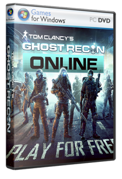 Tom Clancy's: Ghost Recon Online