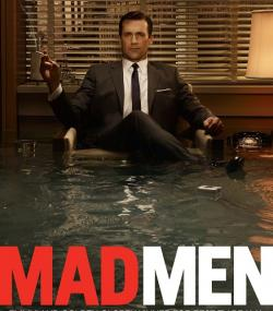 OST Mad Men / Безумцы (Vol 1 , 2)