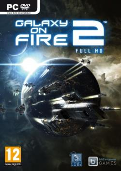 Galaxy on Fire 2 Full HD [RUS]