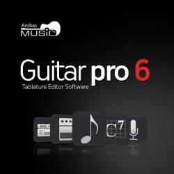 Guitar Pro 6.1.5 r11553 + Soundbanks r370 + Android 1.5.1