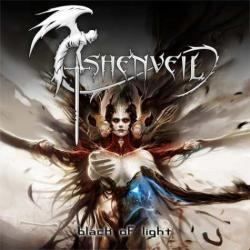 Ashenveil - Black Of Light