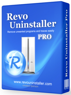 Revo Uninstaller Pro 2.5.9 + Portable + RePack