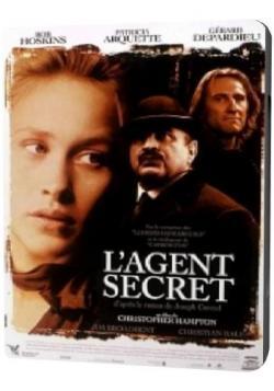 Agent 9 - Secret Love