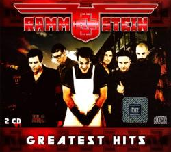 Rammstein - Greatest Hits (2CD)