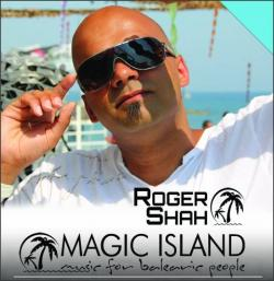 Roger Shah presents Magic Island - Music for Balearic People Episode 274