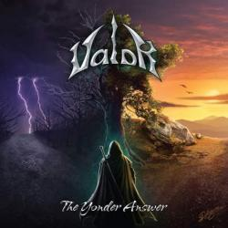 Valor - The Yonder Answer