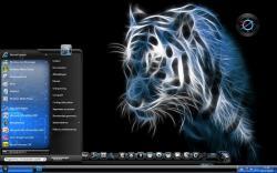 прозрачные темы для Windows 7 скачать бесплатно с автоматической установкой - фото 7