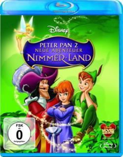 «Питер Пэн: Возвращение В Нетландию» — 2002