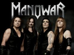 Manowar - Discography