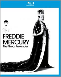 Freddie Mercury - Great Pretender