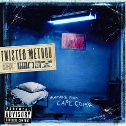 Twisted Method - Escape From Cape Coma