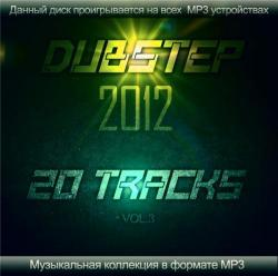 VA - Dubstep 2012 vol.3