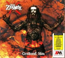 Rob Zombie - Greatest Hits