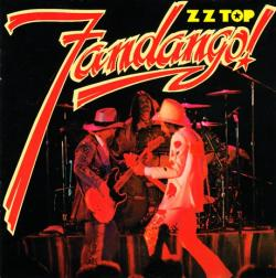 ZZ Top - Fandango! (Remastered + Expanded 2006)