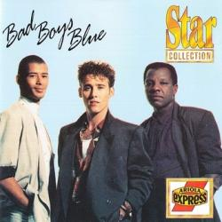 Bad Boys Blue - Star Collection