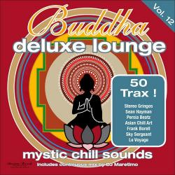 VA - Buddha Deluxe Lounge, Vol. 12 - Mystic Chill Sounds