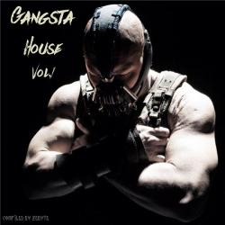 VA - Gangsta House Vol.1 [Compiled by Zebyte]