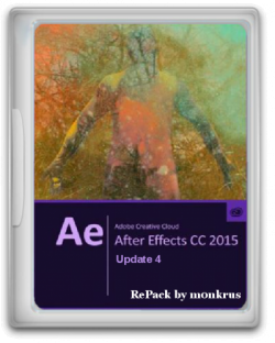 Adobe After Effects CC 2015.2 (13.7.1.6) Update 4 by m0nkrus