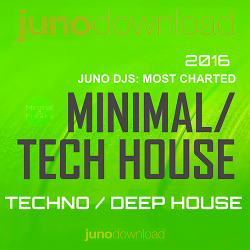 for Juno deep house