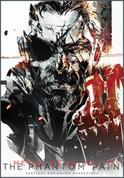 Metal Gear Solid V: The Phantom Pain [RePack от xtab]
