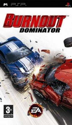 [PSP] Burnout Dominator