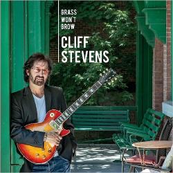 Cliff Stevens - Grass Won't Grow