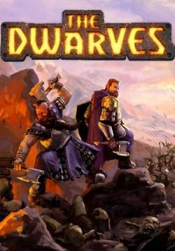 The Dwarves: Digital Deluxe Edition [Steam-Rip от Let'sРlay]