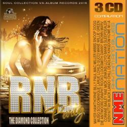 VA - The Diamond RnB Collection (3CD)
