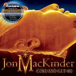 Jon Benton MacKinder - Come And Get Me