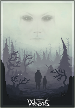 Through the Woods: Digital Collector's Edition [Steam-Rip от Let'sРlay]