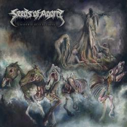 Seeds Of Agony - Morbid Reflections