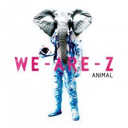 We-Are-Z - Animal