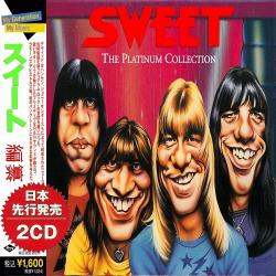 Sweet - The Platinum Collection