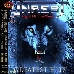 Unrest - Light Of The Moon