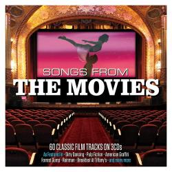 VA - Songs from the Movies (3CD)